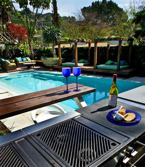 durie outdoor room modern backyard makeover durie garden patio