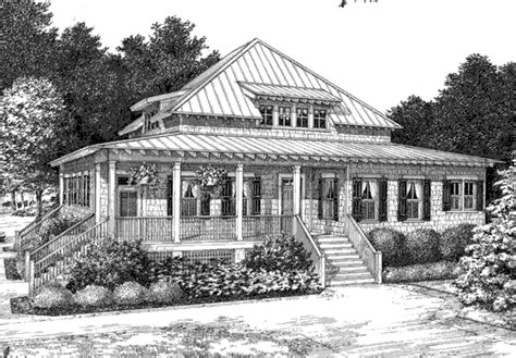 lowcountry house plans 2 400 square feet great plan bohicket landing plan