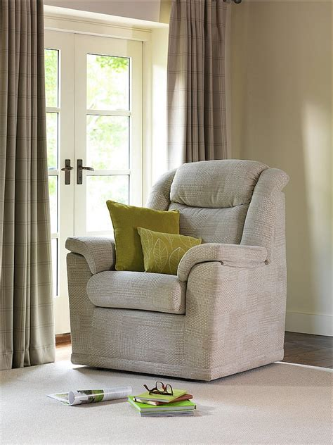 Miltons Upholstery by G Plan Upholstery Milton Armchair