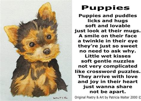 poems about dogs poetry 3
