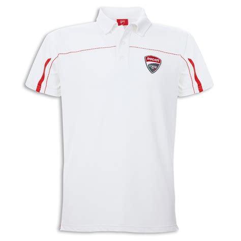 Polo Shirt Ducati Corse ducati corse meryl 14 polo t shirt kurzarm wei 223 herren arm polo shirt ebay