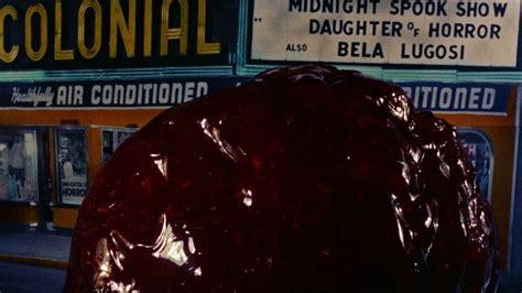 Goosebumps Remake simon west s the blob remake will be more like and predator geektyrant