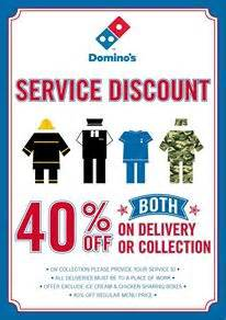 Domino Pizza Nhs Discount | dominos pizza stockton on tees centre discover