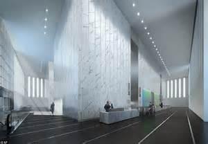 World Trade Center Interior by Image Gallery New Wtc Interior
