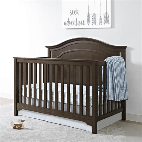 Eddie Bauer Baby Cribs Baby Relax Eddie Bauer Hayworth 4 In 1 Convertible Crib Wayfair