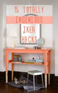 diy ikea hacks 30 innovative diy hacks to better your home images frompo