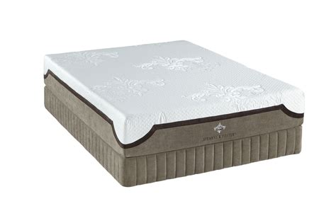 Stearns And Foster Mattress by Stearns Foster Annalise Mattresses