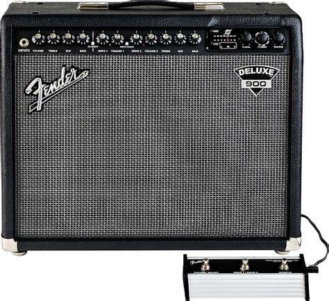 Fender Deluxe 900 Dsp Image 693556 Audiofanzine