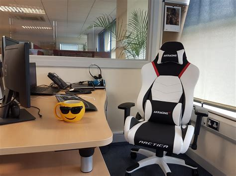 Expensive Gaming Chair by Akracing Arctica Gaming Chair Review Gamesreviews