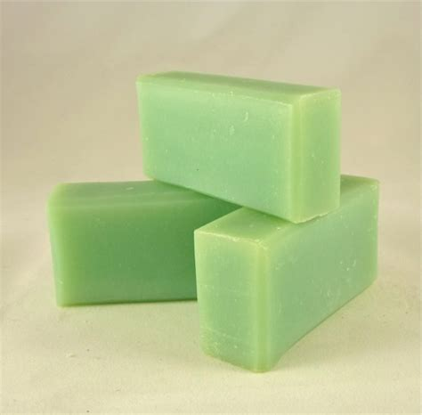 Handmade Olive Soap - honeysuckle all soap handmade olive soap