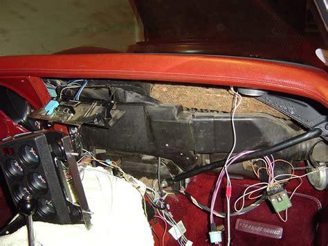 automobile air conditioning repair 1953 chevrolet corvette spare parts catalogs chevy corvette heater core replacement house photos