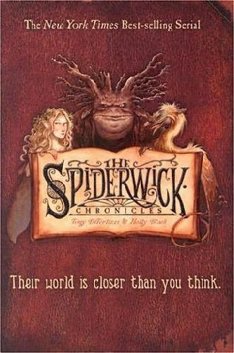 the chronicles books the spiderwick chronicles spiderwick chronicles wiki