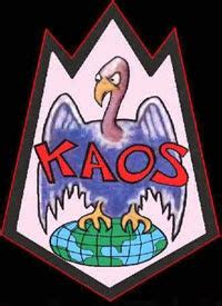 Kaos The World Leader The kaos get smart wiki fandom powered by wikia