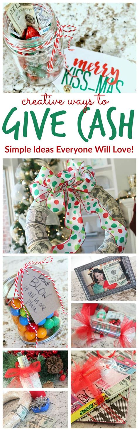How To Get Cash Out Of A Gift Card - 1000 ideas about creative money gifts on pinterest gift money cash gifts and