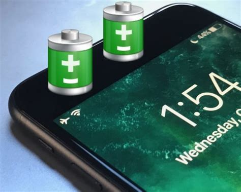 better iphone battery battery tips for iphone 7