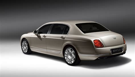 bentley flying spur 2007 2007 08 bentley continental flying spur recalled for