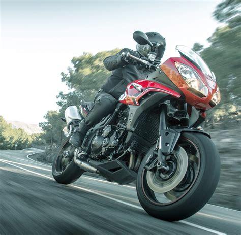 Triumph Motorrad Garantie doppelte garantiezeit triumph motorr 228 der welt