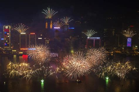 hong kong new year show happy new year 2014 the atlantic