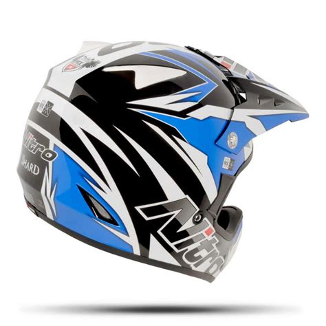 motocross crash helmets nitro shard mx motocross off road mx motorcycle