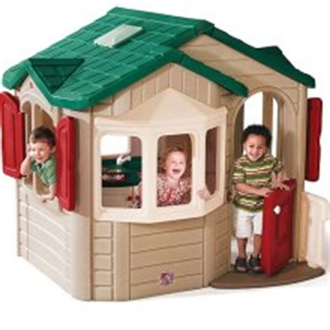 step 2 welcome home playhouse shespeaks reviews