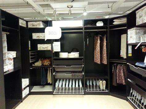 ikea closet system cloom part 1 cakenotcoke