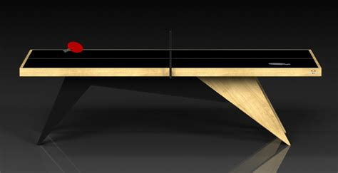 custom pong tables custom ping pong tables