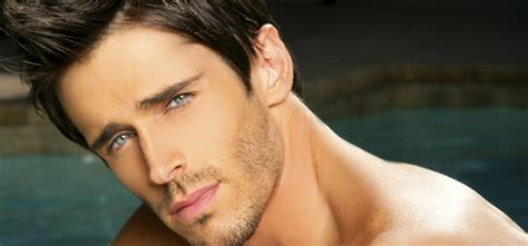 brandon beemer is coming back to days of our lives welcome back to salem channel24