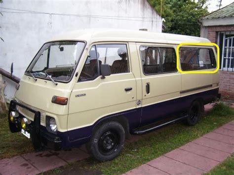 van ford econovan ford econovan e2200 van 1979 gt 04 84 passengers left