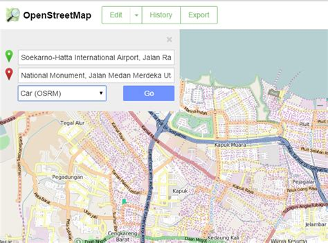 road maps definition define route in openstreemap website openstreetmap indonesia