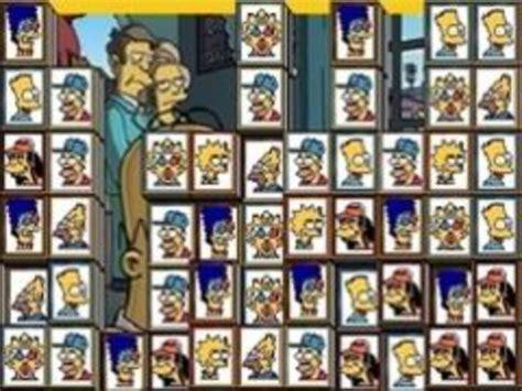 cartoon kachel simpsons kacheln kostenlos online spielen auf denkspiele