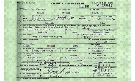 long form birth certificate uk sle the disclosure project obama news being ignored by