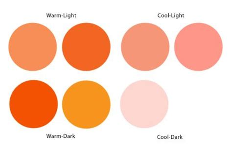 list of cool warm colors women fashion pinterest warm 140 best images about fashion warm spring colors on