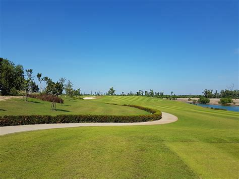 royal golf course lakewood country club in bangkok thailand golf course