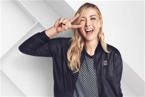 Flaminggo Bomber Jacket Lotto sharapova azarenka look at new nike gear for