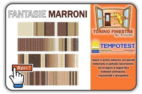 Tessuto Per Tende Da Sole by Tessuti Tempotest In Acrilico E Marroni Tende Da