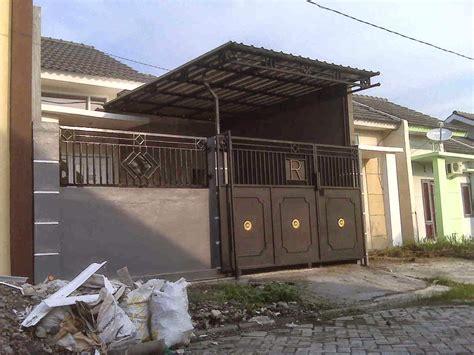 Ranjang Besi Minimalis Surabaya pagar minimalis besi surabaya november 2014