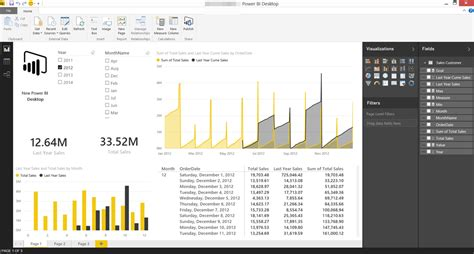 pro power bi desktop books new power bi desktop f k a power bi designer