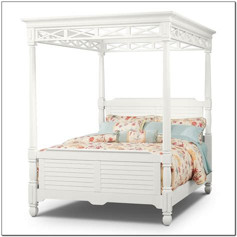 white canopy bed queen white queen canopy bed beds home design ideas