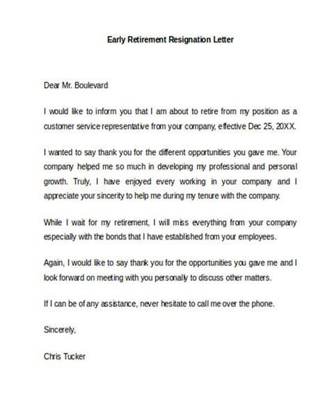 Release Letter After Resignation best resignation letter early release contemporary triamterene us triamterene us