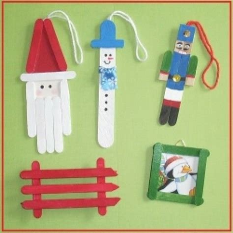 56 best images about popsicle stick crafts on pinterest