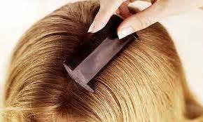 vaske i farbana kosa vaške u djetetovoj kosi šta raditi roditelji me