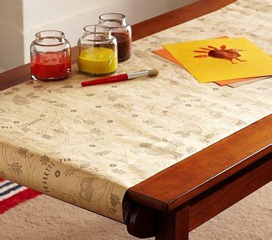 Craft Paper Table Runner - the 23 best images about paper table runners on