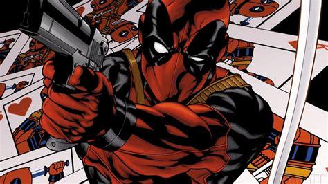 marvel comics deadpool marvel vs capcom 3