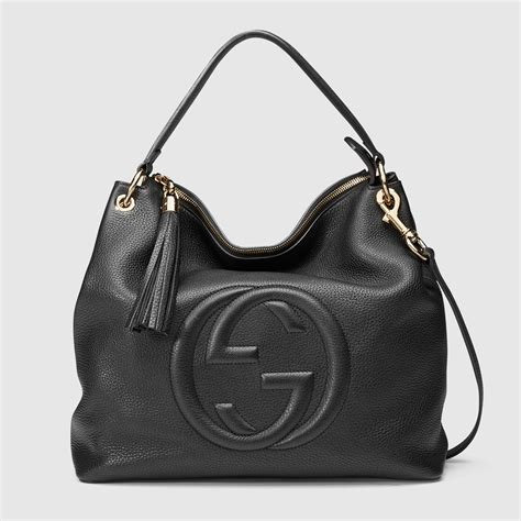 Bross Gucci soho leather hobo gucci s shoulder bags 408825a7m0g1000