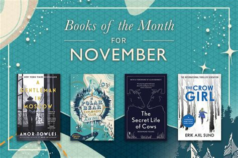 Waterstones Lit Book Of The Month by Books Of The Month Waterstones