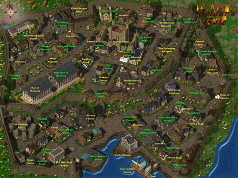 baldur s gate map baldur s gate review modern look at an rpg masterpiece