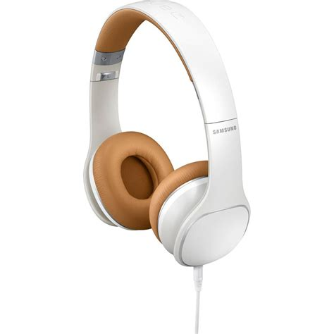 samsung level on ear headphones retail packaging white discontinued by