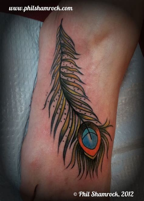 traditional peacock tattoo peacock feather traditional peacock feather