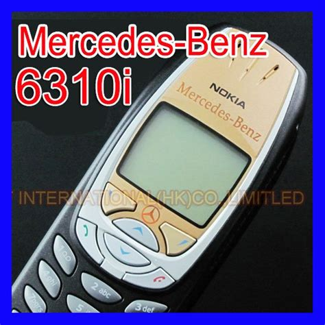 mercedes bank telefon mobile phone shipping picture more detailed picture