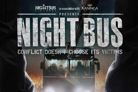 lokasi syuting film night bus fakta film night bus film terbaik di festival film